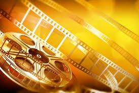 Movie Reel_Gold
